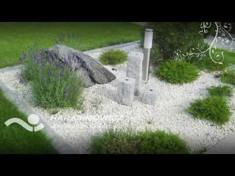 Ogrody minimalistyczne i intensywnie kwitnące rośliny Harasimowicz Toruń 2013
