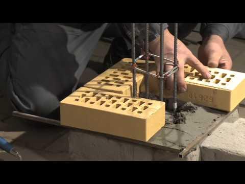 LHL Klinkier - Montaż ogrodzenia (film instruktażowy)