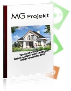 Witamy na blogu firmy MG Projekt