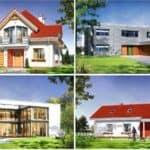 Jak wybrać projekt domu cz. 1: określenie rzeczywistych potrzeb rodziny i możliwości finansowych