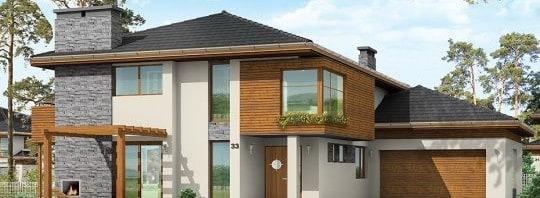 Jak wybrać projekt domu cz. 2: dopasowanie projektu do działki