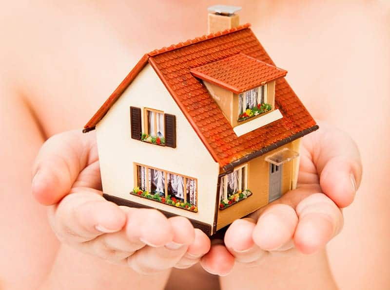 Ile m2 powinien mieć dom dla dużej rodziny?