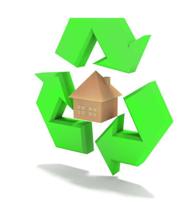 Dom energooszczędny - najważniejsze informacje