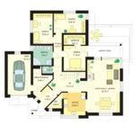 Jak wybrać projekt domu cz. 4: Potrzeby co do funkcji i ilości pomieszczeń w domu