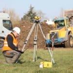 Grunt pod fundamenty: strefy przemarzania, badania i zagęszczanie gruntu