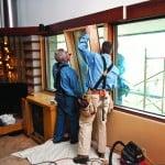 Jak prawidłowo zamontować okna?