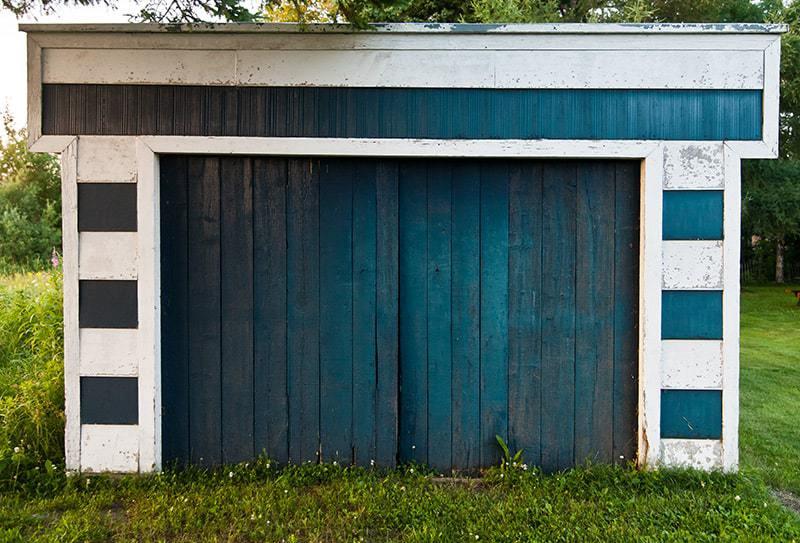 Garaż wolnostojący - dlaczego warto?