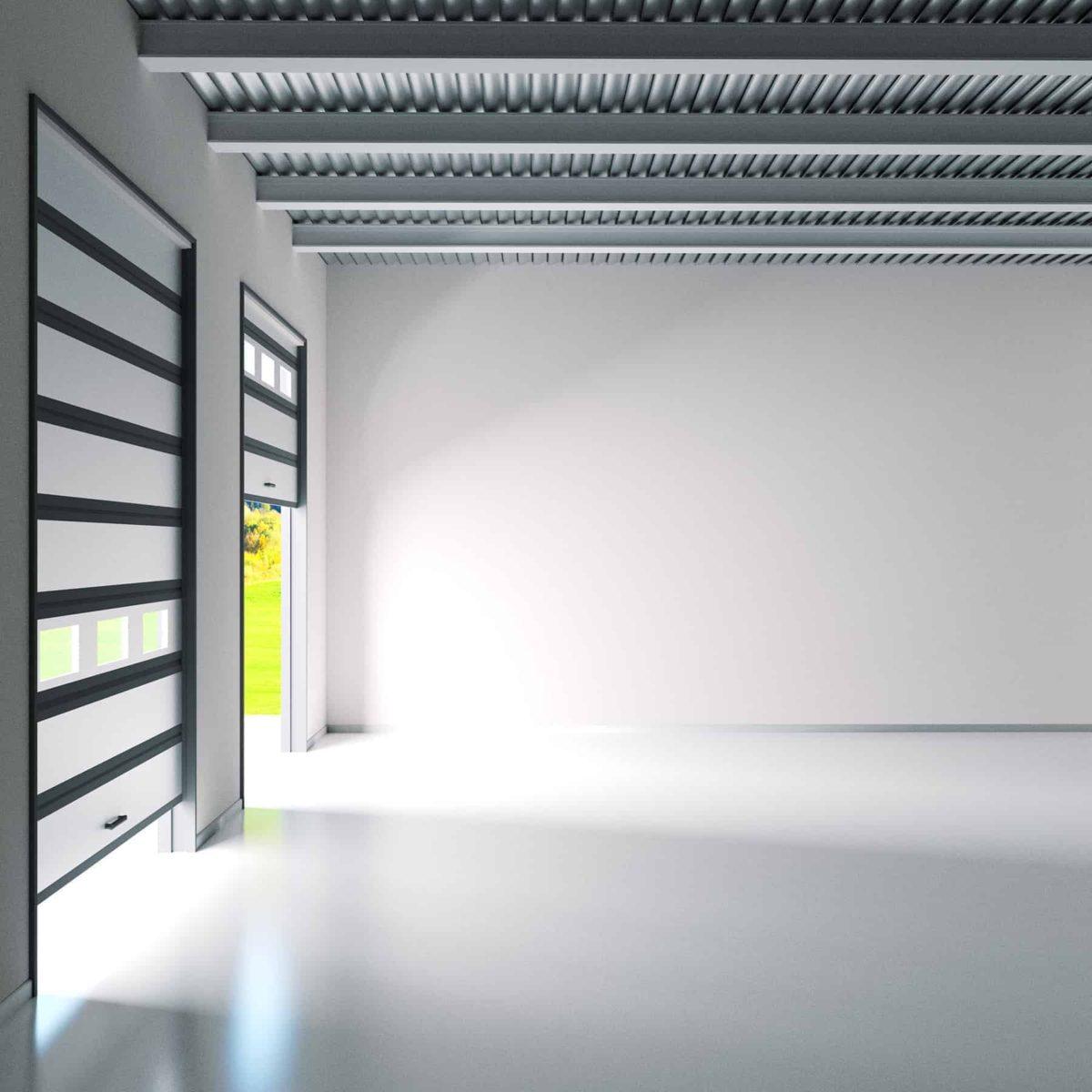 Garaż wolnostojący: drewniany, metalowy, murowany [budowa krok po kroku]