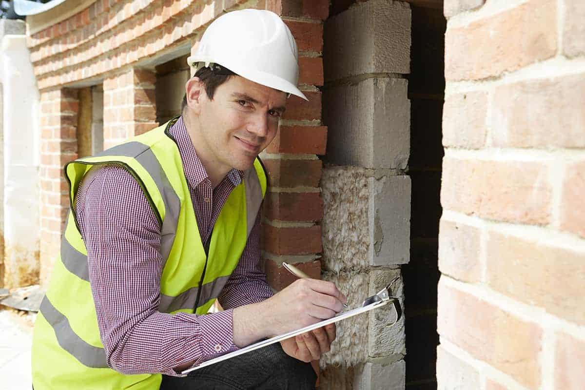 Kierownik budowy jest konieczny przy każdej inwestycji