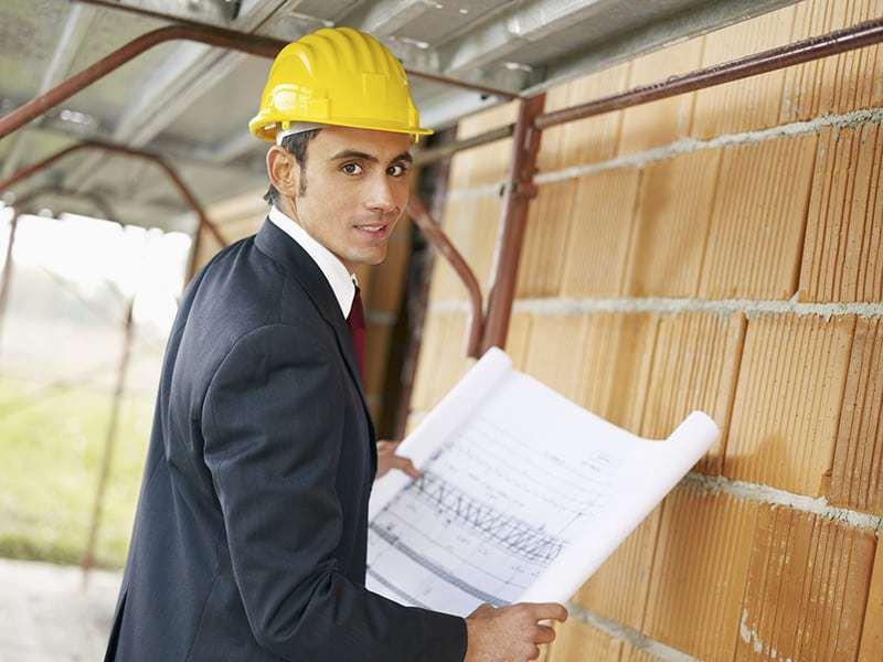 Odpowiedzialność kierownika budowy