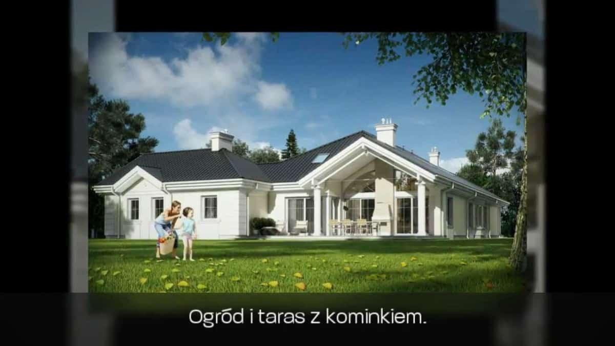 Rezydencja Parkowa: nowy projekt z pracowni MG Projekt