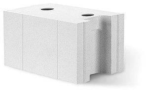 materialy budowlane - bloczki silikatowe silka