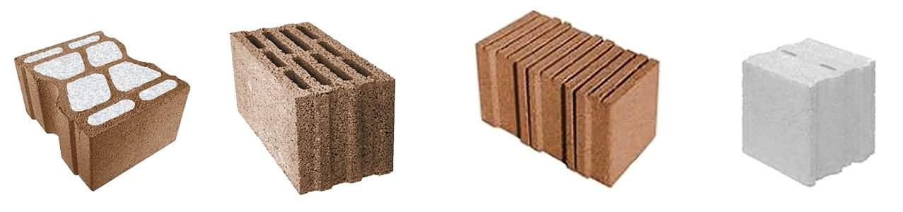 materialy budowlane - keramzytobeton