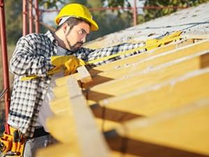 Konstrukcja dachu - błędy