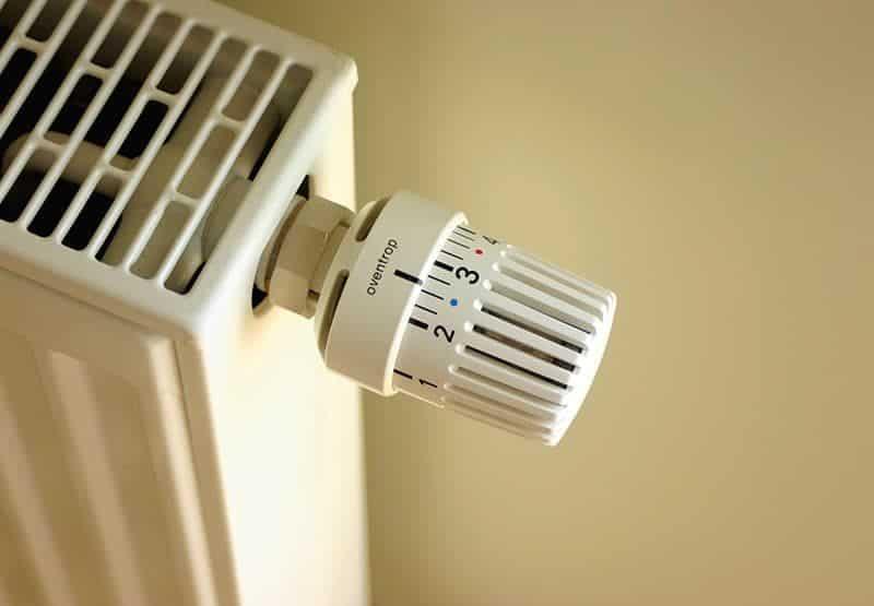 ogrzewanie domu 800x555 - Instalacje energooszczędne w domu: koszty i opłacalność