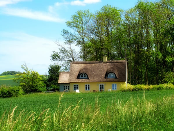 alternatywne pokrycia dachowe