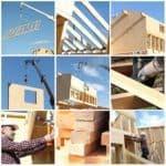Projekty domów w szkielecie prefabrykowanym – wady i zalety
