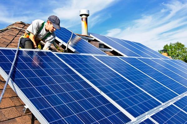 Panele sloneczne-solary