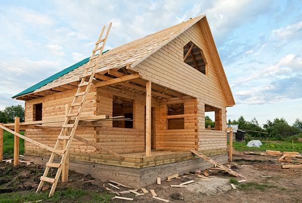 domy z balow drewnianych