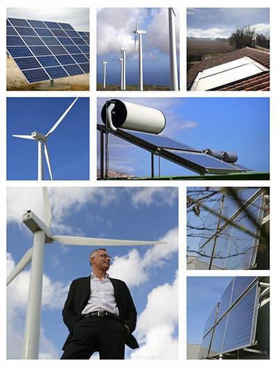 instalacje energooszczędne domu