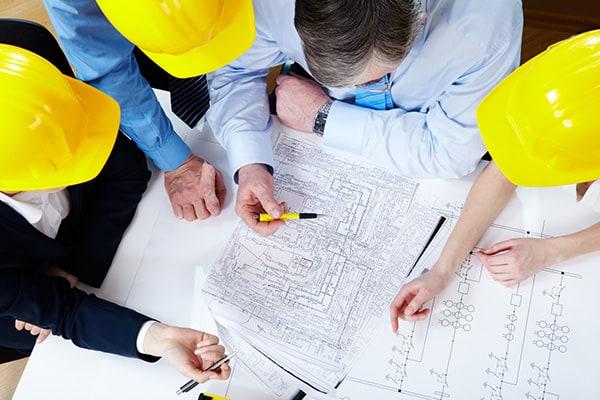 zalety projektu gotowego domu