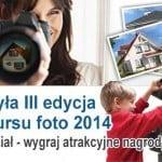 Konkurs fotograficzny MGProjekt