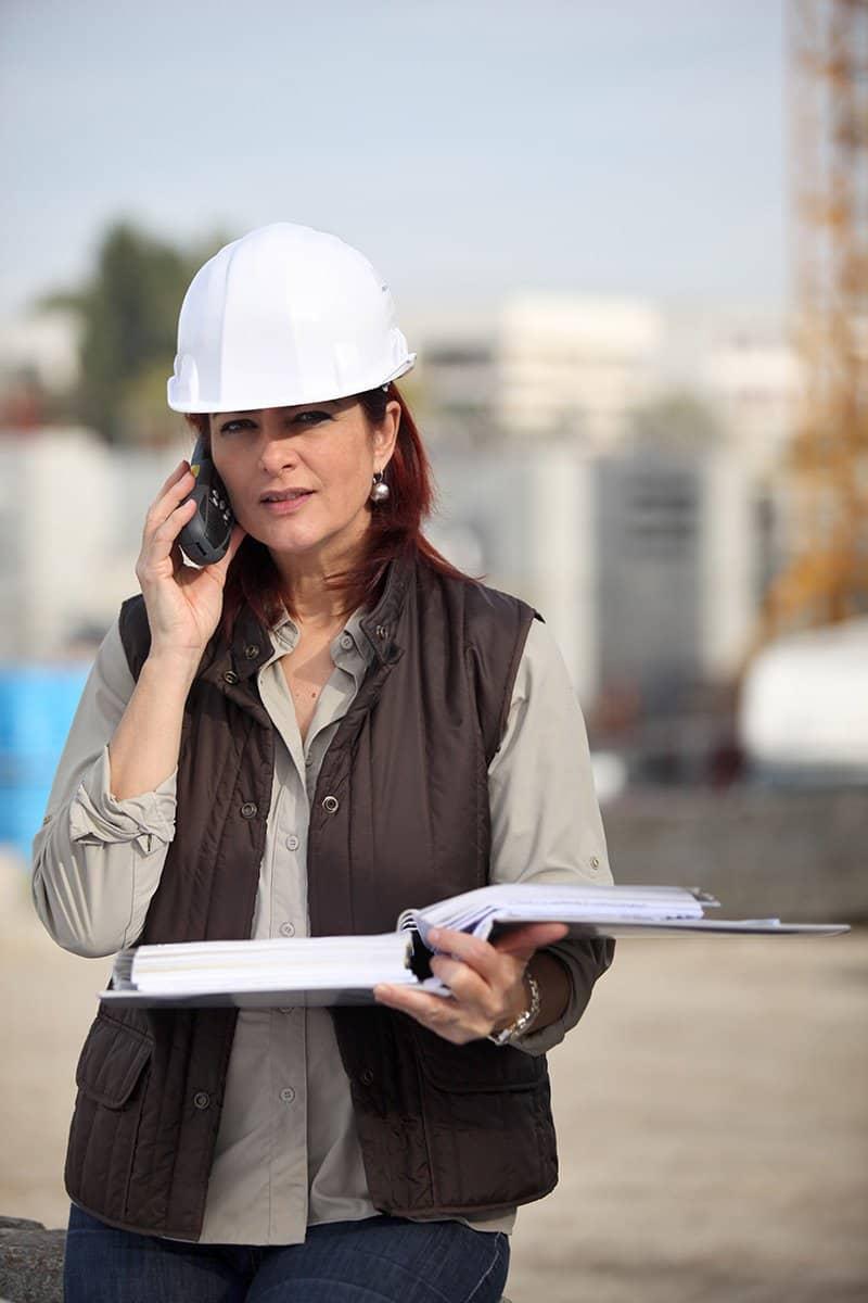 Jak uzupełniać dziennik budowy?