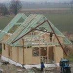 O czym pamiętać wybierając projekt domu letniskowego?