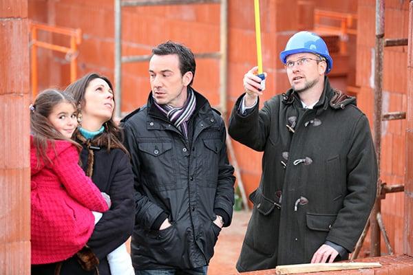 zmiany istotne w projekcie budowlanym