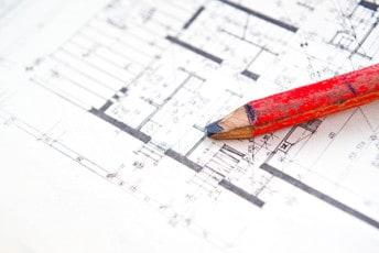 zmiany w projekcie budowlanym