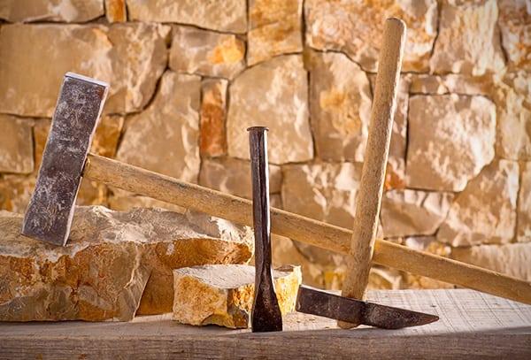 impregnacja czyszczenie kamienia naturalnego