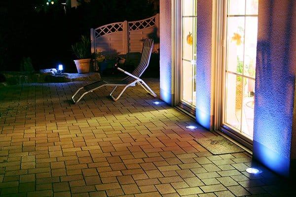 Oświetlenie Led W Domu I Ogrodzie