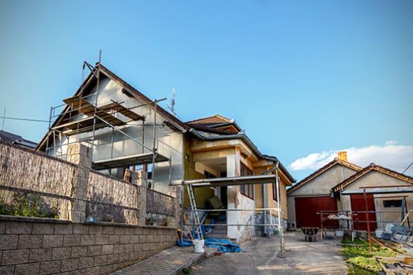 Jak przygotować się do rozbudowy domu?
