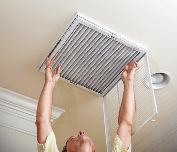 klimatyzacja ogrzewanie domu