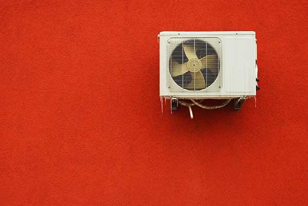 ogrzewanie domu klimatyzator