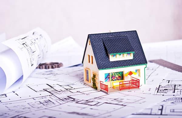 materiały do budowy domu