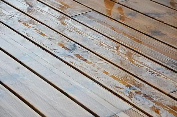 odprowadzanie wody balkonu loggii