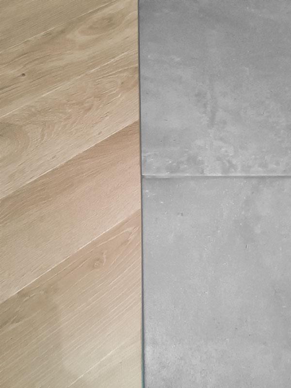 Panele i płyty winylowe na podłogę i ścianę