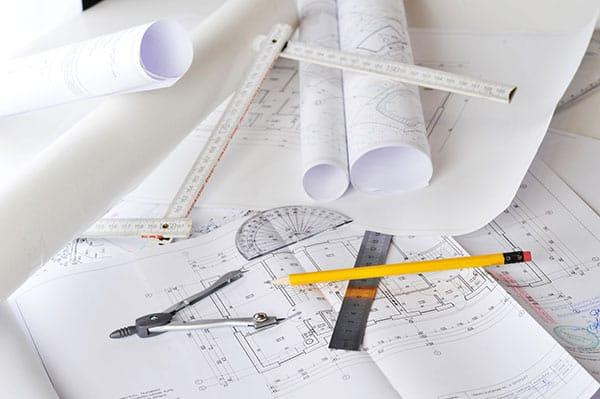Rodzaje map do celów projektowych