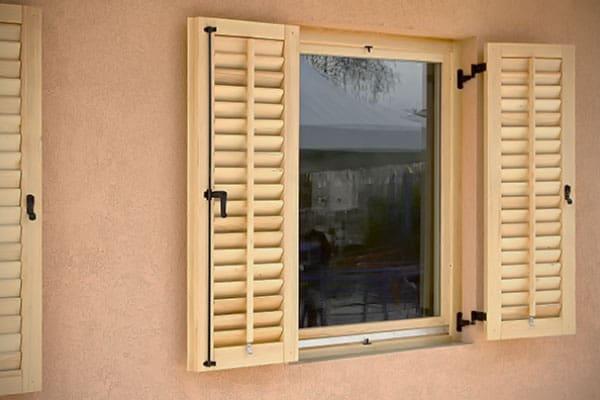 rolety okiennice