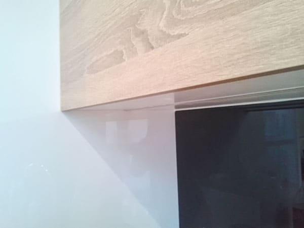 światło w kuchni