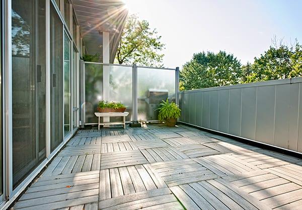 jak dociepli loggi i balkon. Black Bedroom Furniture Sets. Home Design Ideas