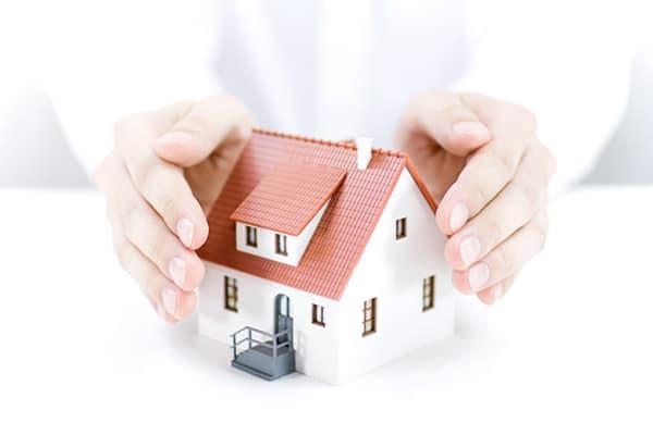 jak zabezpieczyć budowę domu na zimę?