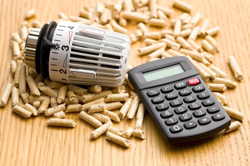 Piece na pellet biomasę i zrębki 800x533 - Piece co najnowszej generacji – kotły na pelety, biomasę i zrębki drzewne