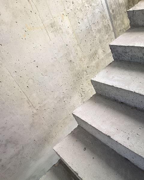 schody zelbetowe1 - Schody w domu