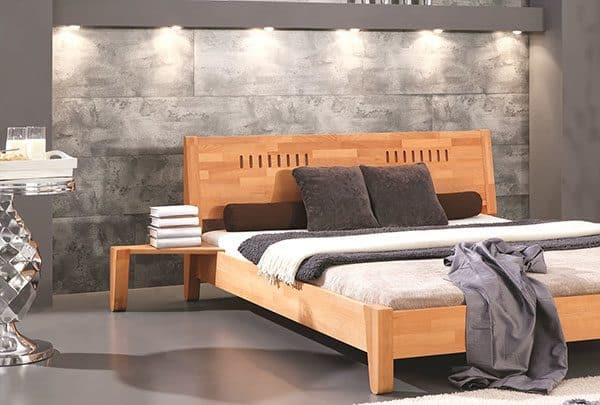 meble sypialni domku jednorodzinnego