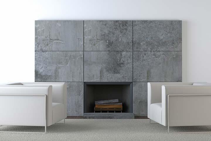 Beton Architektoniczny I Elementy żelbetowe We Wnętrzach