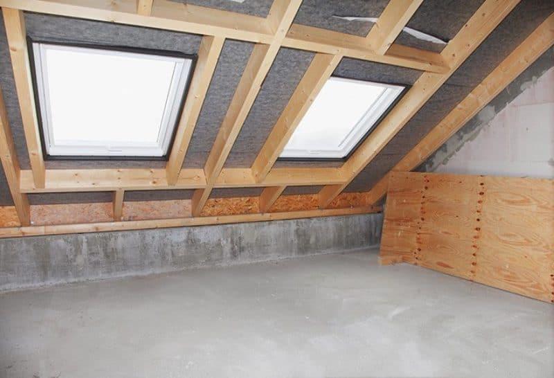 Drewno na więźbę dachową: rodzaje i jak wybrać najlepsze?