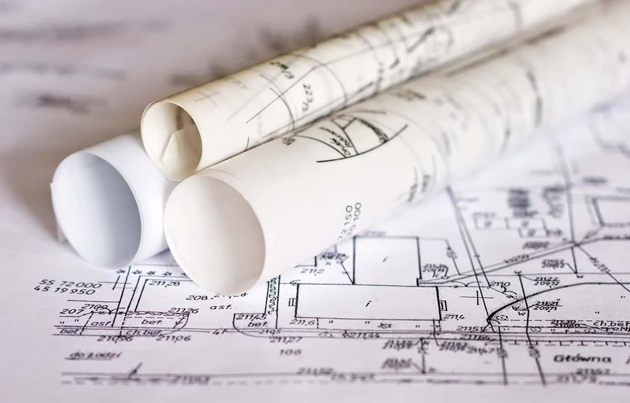 Układ funkcjonalny i rozmieszczenie pomieszczeń