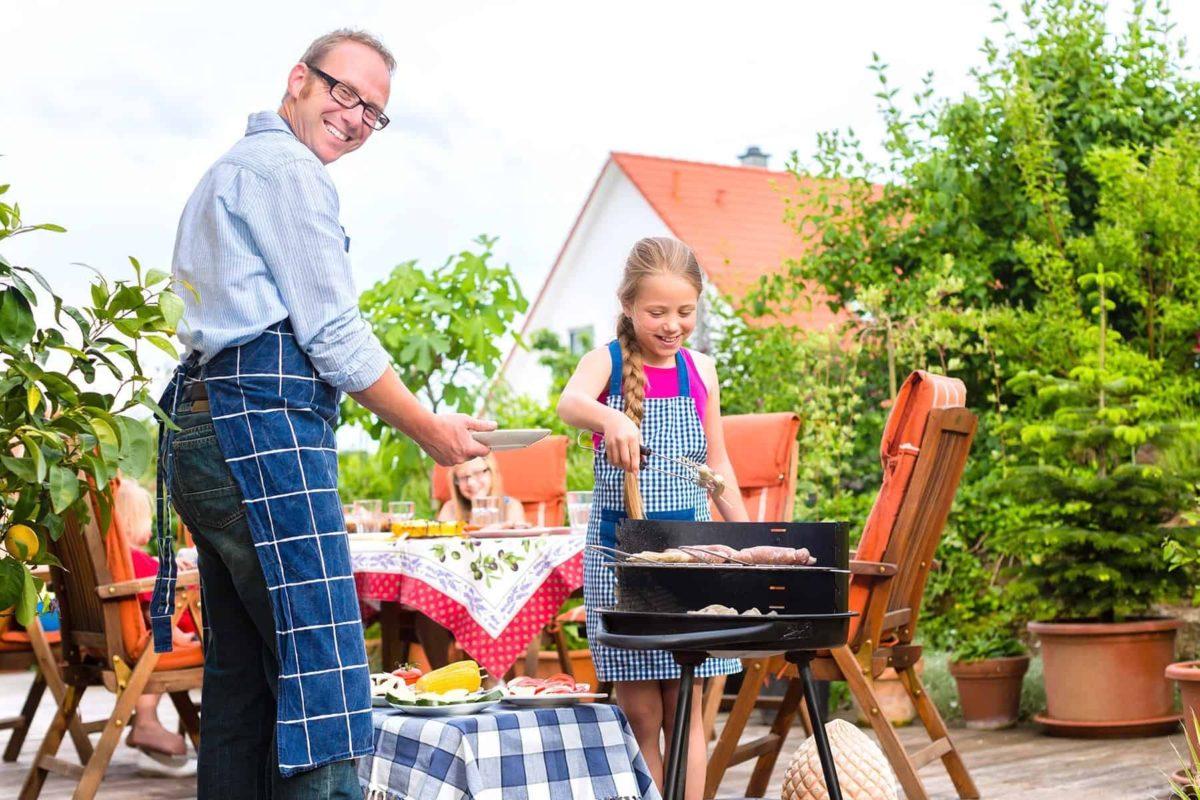 Jak wybrać najlepszy grill?